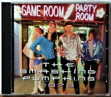 CD Smashing Pumpkins 1978 Ugly Believe Cherry EP Maxi Single NICE ExtrasShipFree