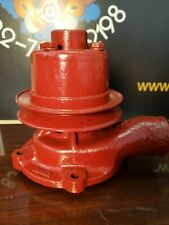 Ford Lehman Fresh Water Pump