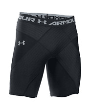 Under Armour Mens Heatgear Compression Core Short Pro 3XL NWT $60 FREE SHIPPING