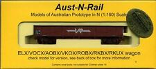 ELX Victorian Railways