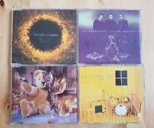 4 Cranberries PROMO cds cd Salvation Imagination limited