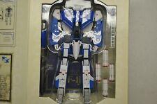 "Toynami Robotech Masterpiece VF-1J Max Sterling Veritech Fighter ""MIB"" RARE"