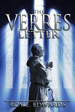 The Verres Letter by Roy E. Edwards (2017, Paperback)