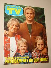 TV SORRISI CANZONI=1975/41=RENATO POZZETTO=MIA MARTINI=MARC POREL=SUZI QUATRO=