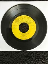 """Ricky Nelson -  One Minute To One 4 Track 7"""" Vinyl EP US Imperial IMP-163 (1958)"""