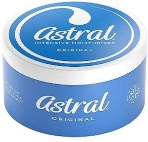 Astral Original Cream Intensive Moisturiser
