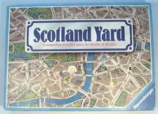 3 players Crime Scotland Yard Board & Traditional Games