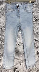 Girls Age 4 (3-4 Years) Slim Fit - Skinny Jeans
