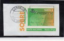 España Valor de Sobre entero postal Sevilla año 2013 (DG-48)