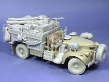 Resicast 1/35 LRDG 30 cwt Fitter's (Early) Vehicle Conversion (Tamiya) 352352