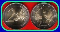ESTLAND ESTONIA COIN 2016  2 EURO Paul Keres Schach münze UNZ