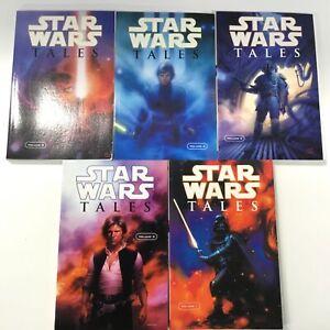 Star Wars Tales Comics - Volume 1 - 5, Dark Horse Books #452