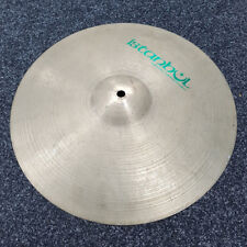 "14"" Istanbul Agop MUHAMMED firma Crash Cymbal USATO! rkmh 090119"