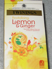Twinings Tea and Making