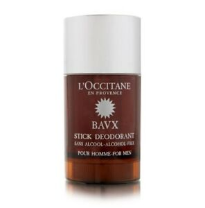 L'occitane Baux Stick Deodorant for Men 75g Brand New