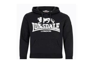 Kapuzen-sweatshirt Lonsdale London GOSPORT 2, 1130271000