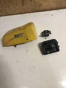 McCulloch Mac 5 Evolution  Petrol Chainsaw Parts
