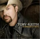 Toby Keith - 35 Biggest Hits [New CD]