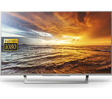 Sony Grey TVs with Internet Browsing