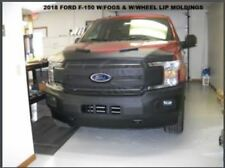 Lebra Front Mask Cover Bra Fits 2018-2020 Ford F150 w/Fogs & w/whl.lip moldings