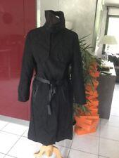 Manteau COP.COPINE taille 40 neuf gris 285€