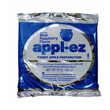 4143 Blue Raspberry Appl-Ez, Candy Apple Mix - This Is The Very Best Available