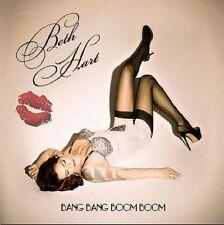 BETH HART - BANG BANG BOOM BOOM - BRAND NEW SEALED CD 2012