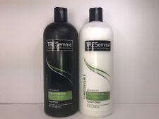 2 TRESemme Flawless Curls Shampoo & Conditioner, Vitamin B1,  1 of Each, 28 oz.