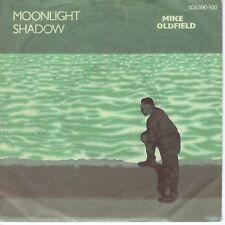 7inch MIKE OLDFIELD moonlight shadow GERMAN 1983 EX  (S0871)