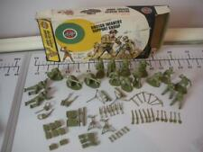 Airfix British Infantry Support Group 1/32 Scale lose 100% Complete