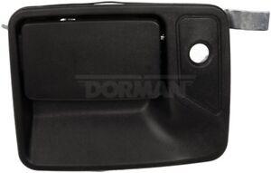 Exterior Door Handle   Dorman/Help   79306