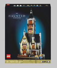 LEGO 10273 Geisterhaus auf dem Jahrmarkt / Haunted House NEU/OVP