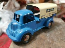 gamda early toy tnuva truck very beautiful RARE!!!