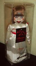 Annabelle Rare 2013 Promo Doll The Conjuring toy figure scary closet living dead