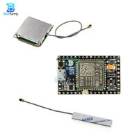 GSM/GPRS + GPS/BDS Wireless Data Transmission Positioning A9G Development Board