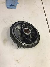 1986 Honda Trx 350 fourtrax 4x4 Rear Brake Plate