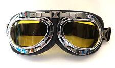 Occhiali da sole da donna con montatura in nero ovale, con 100% UV400