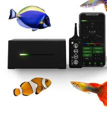 NEW - FELIX SMART AQUARIUM MONITOR W/WIFI SIRI ALEXA & SmartApp IOS -W/ SENEYE