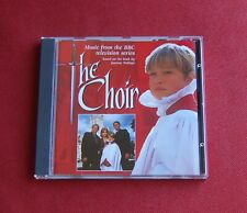 The Choir - OST Soundtrack CD Music From The BBC TV Series - Stanislas Syrewicz