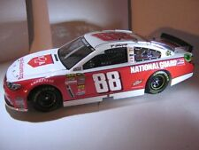2013 Dale Earnhardt Jr 11Pictures #88 Race2Achieve.Org Engaging Math 1:24 Action