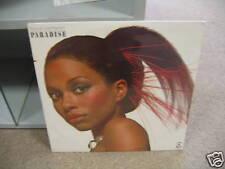 Sonny & Linda Sharrock PARADISE vinyl LP ATCO 1975 SEALED