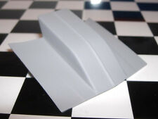 LEX'S SCALE MODELING, Resin Cowl/Outlaw Hood for AMT, MPC '86 El Camino 1/25