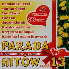 PARADA HITOW  13 - Polska,Polish,Polnisch,Polen,Poland,Slaskie,Schlesische