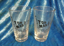 Favorite Watering Hole Bar Glasses Ft Myers Fl Top O Mast Lounge 0021010