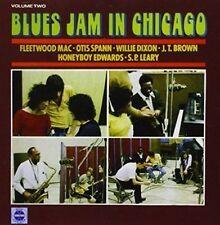 Blues Jam in Chicago - Volume 2 5099751644729