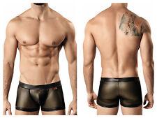 Pikante Underwear Amadeus Boxer -- Gold -- Size L
