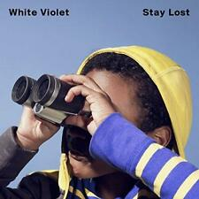 White Violet - Stay Lost (NEW CD)