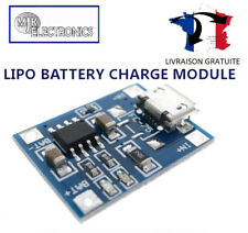 TP4056 1A Lithium Lipo Battery Charger