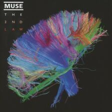 Muse - 2nd Law