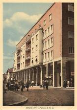 LEGNANO  -  Palazzo I. N. A.